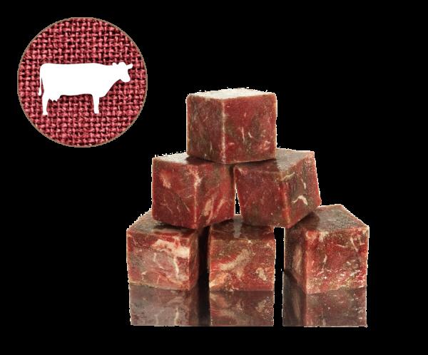 Muskelfleisch Premium Rind
