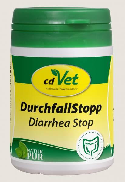 cdVet Durchfallstop - bei ernährungsbedingten Durchfällen Ihres Hundes