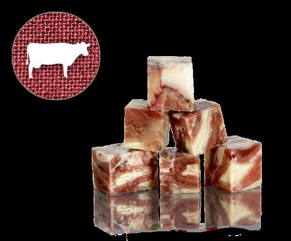 Schlundfleisch Rind