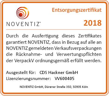 NoventizDirect-Entsorgungszertifikat-VV600405-2018